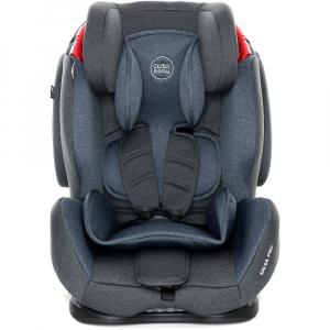 Scaun auto cu Isofix Salsa Pro - Coto Baby - Melange  Albastru1