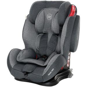 Scaun auto cu Isofix Salsa Pro - Coto Baby - Melange Gri [0]