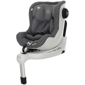 Scaun auto cu Isofix Solario - Coto Baby - Melange Gri0
