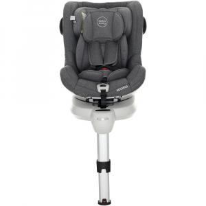 Scaun auto cu Isofix Solario - Coto Baby - Melange Gri8