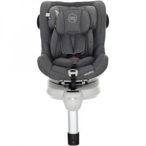 Scaun auto cu Isofix Solario - Coto Baby - Melange Gri7