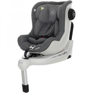 Scaun auto cu Isofix Solario - Coto Baby - Melange Gri6