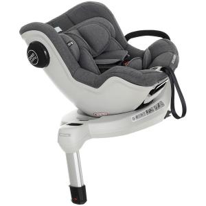 Scaun auto cu Isofix Solario - Coto Baby - Melange Gri1