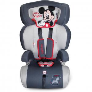 Scaun auto Mickey  9 - 36 kg Disney Eurasia 252380