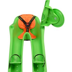 Scaun de bicicleta Safe-T-Seat Verde iBert IBGR1
