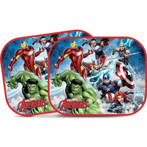 Set 2 parasolare Avengers Eurasia 280360