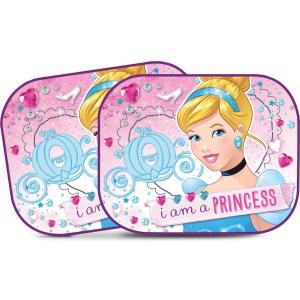 Set 2 parasolare Princess Disney Eurasia 28207 [0]