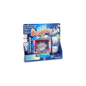 Set Acvariu Aqua Dragons Underwater World World Alive W40010