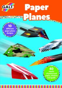 Set avioane din hartie0