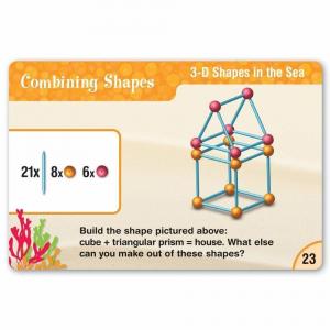 Set constructie - Forme 3D4