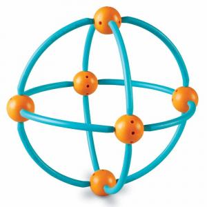 Set constructie - Forme 3D6