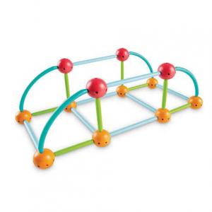 Set constructie - Forme 3D - Explorers0