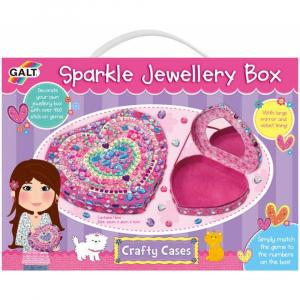 Set creatie - Cutie de bijuterii0