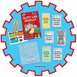 Set experimente - Slimy Lab1