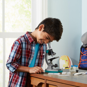 Set microscop ''Micro Pro''3