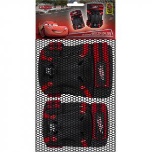 Set protectie Skate Cotiere Genunchiere Cars Seven SV90231