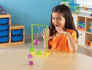Set STEM - Forta si miscare [4]