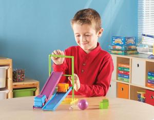 Set STEM - Forta si miscare [5]