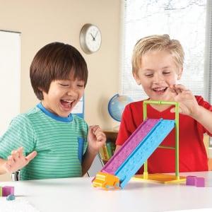 Set STEM - Forta si miscare [2]