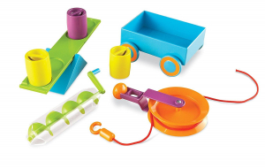 Set STEM - Mecanisme simple1