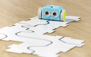 Set STEM - Robotelul Botley5