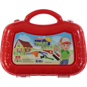 Set trusa unelte 13 piese Ucar Toys UC1330