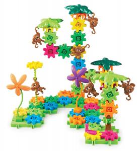 Setul constructorului - maimutele buclucase2