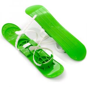 Skiuri Junior - Marmat - Verde3