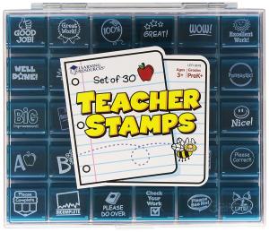 Stampilele profesorului0