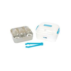 Sterilizator microunde BebeduE BD801051