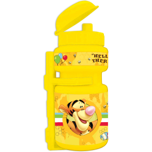 Sticla apa Winnie the Pooh Seven SV92110