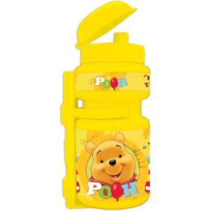 Sticla apa Winnie the Pooh Seven SV92111