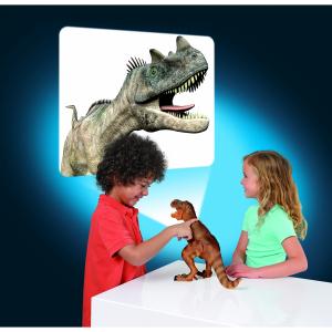 T Rex Proiector si Paznic Brainstorm Toys E2028 [7]