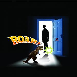 T Rex Proiector si Paznic Brainstorm Toys E2028 [10]