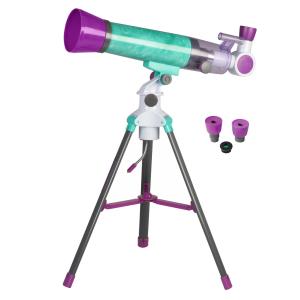 Telescop pentru copii1
