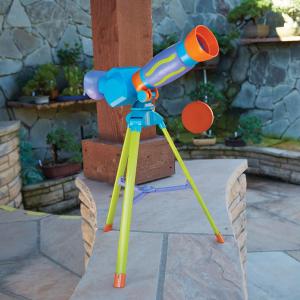 Telescopul micului explorator1