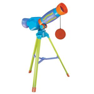 Telescopul micului explorator0