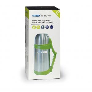 Termos pentru lichide  1000 ml BebeduE 80138 [1]