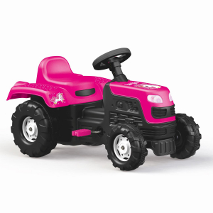 Tractor cu pedale - Unicorn1