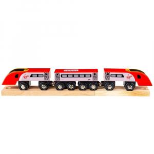 Trenulet  - Virgin Pendolino0
