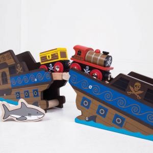 Trenuletul piratilor1