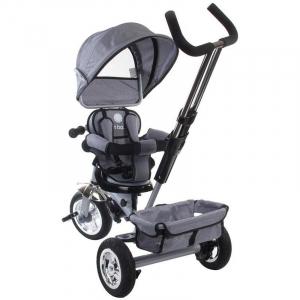 Tricicleta Confort Plus - Sun Baby - Melange Gri3