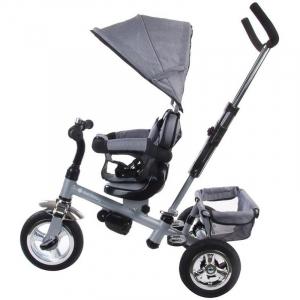 Tricicleta Confort Plus - Sun Baby - Melange Gri1