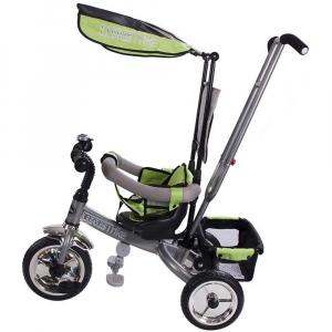 Tricicleta Lux - Sun Baby - Verde1