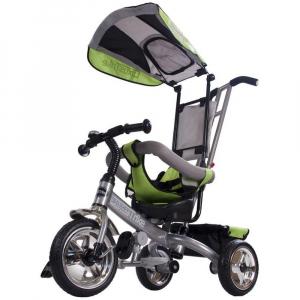 Tricicleta Lux - Sun Baby - Verde3