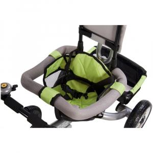 Tricicleta Lux - Sun Baby - Verde4