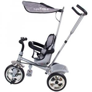 Tricicleta Super Trike - Sun Baby - Gri2