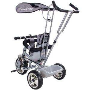 Tricicleta Super Trike - Sun Baby - Gri1