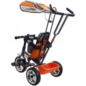 Tricicleta Super Trike - Sun Baby - Orange1