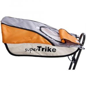 Tricicleta Super Trike - Sun Baby - Orange4